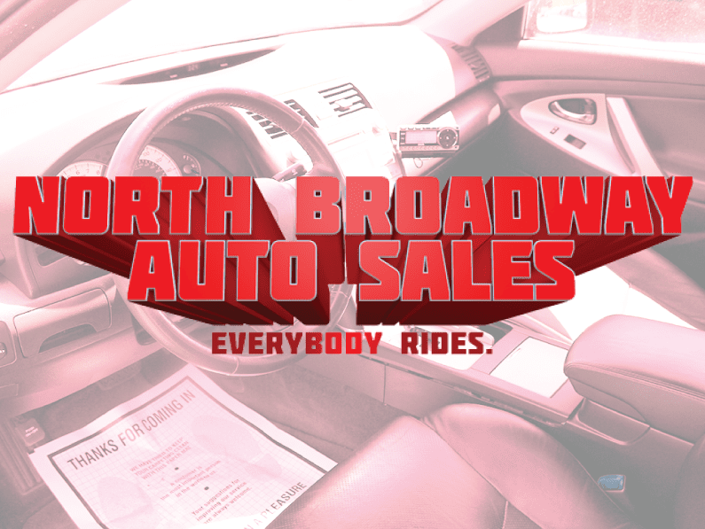 north broadway auto sales, cars, used cars