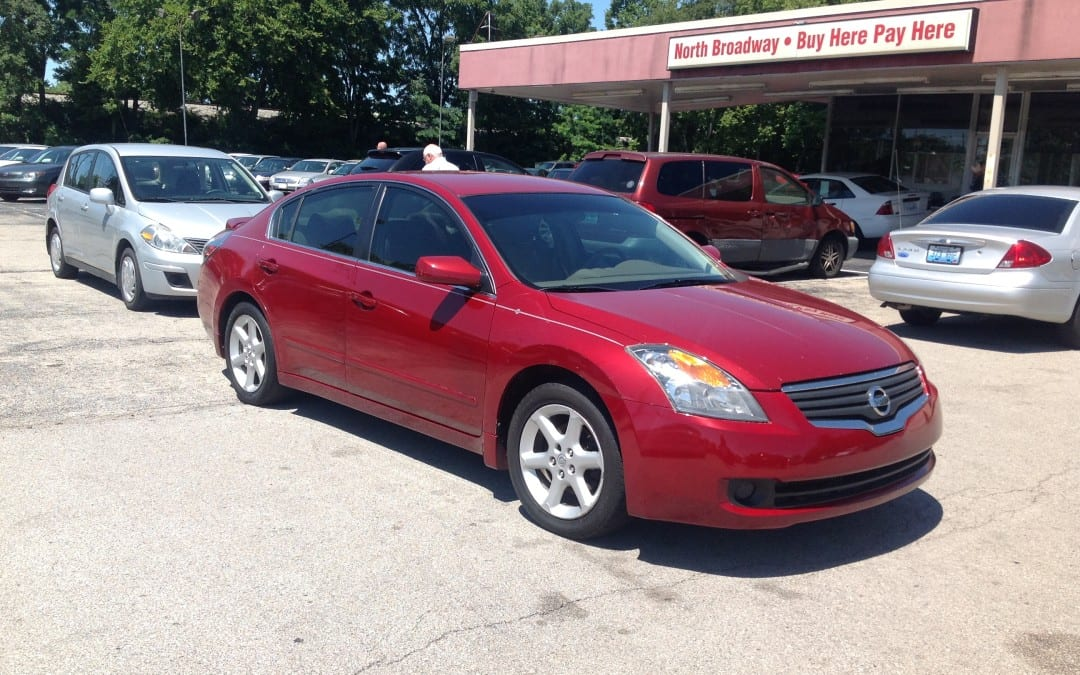 North Broadway Auto Sales >> Cars For Sale
